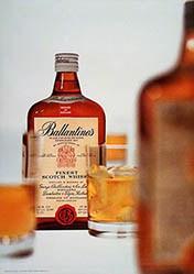 van der Wal Julien - Ballantine's