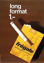 Edelta Agence - Frégate