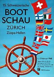Anonym - Bootschau Zürich