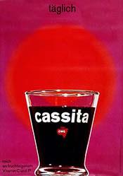 Hiestand Ernst + Ursula - Cassita