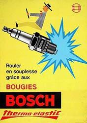 Monogramm Re. - Bosch