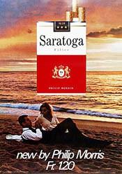 Triplex Werbeagentur - Saratoga