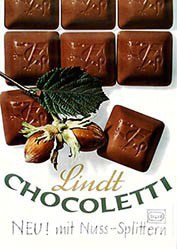 Lüthi Peter - Lindt Chocoletti