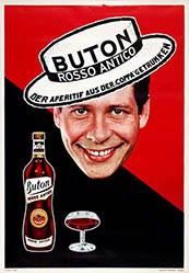 Anonym - Buton Rosso Antico