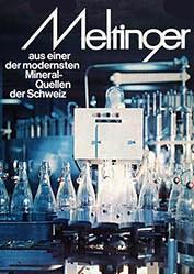 Anonym - Meltinger Mineralwasser