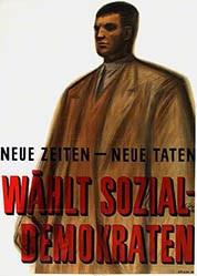 Gilsi René - Sozialdemokraten