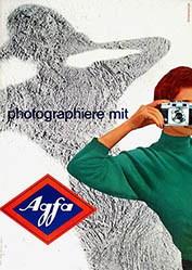Güntensperger Wilfried - Agfa