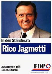 Anonym - Rico Jagmetti