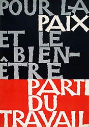 von Moos Max - Pour la paix
