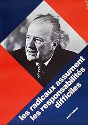 Küng Edgar Werbeagentur - Parti radical