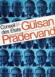 Anonym - Guisan / Pradervand