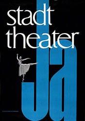 Levers Rudolph - Stadttheater Ja