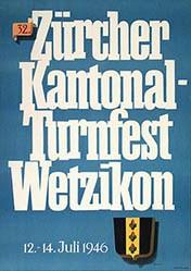 Hauser - Zürcher Kantonal-