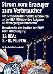 Anonym - Bernische Kraftwerke