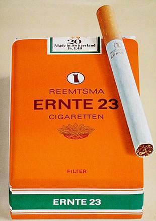Looser Hans - Ernte 23