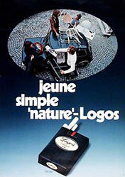 Bep Publicité - Logos