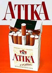 Anonym - Atika