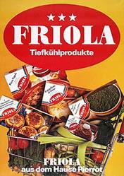 Anonym - Friola