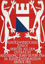 Keller Ernst - Arbeiten aus dem Unterricht