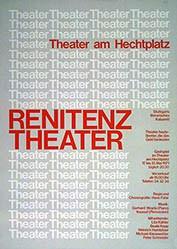 Jenny & Quadri - Renitenztheater
