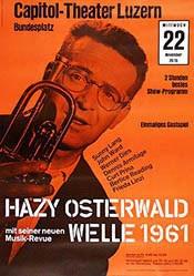 Anonym - Hazy Osterwald