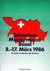 Humbert & Vogt / Berman - Mustermesse Basel