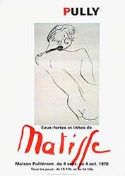 Anonym - Matisse