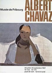 Anonym - Albert Chavaz