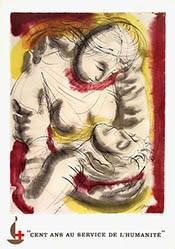 Erni Hans - Croix Rouge