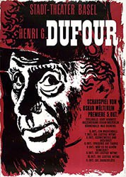 Bühler Fritz - Henri G. Dufour