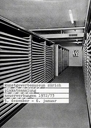 Leisinger E. (Photo) - Plakatsammlung