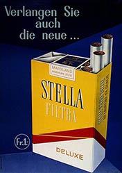 Perrette Publicité - Stella Filtra