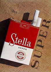 Gilloz-Ryser - Stella Super