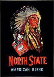 Anonym - North State