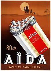 Duffey M. Studio - Aida