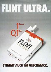 Anonym - Flint ultra