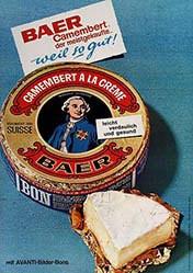 Gerber Paul - Baer Camembert