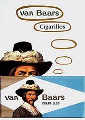 Boullet - Van Baars Cigarillos