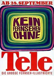 Augsburger Pierre - Kein Fernsehen ohne Tele