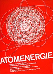 Leuthold Albert - Atomenergie
