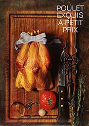 Steiner Fredy - Poulets