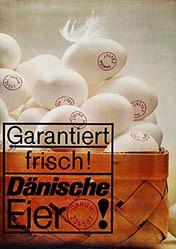Wermelinger Willi - Dänische Eier