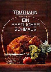 Gisler & Gisler - Truthahn