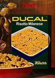 Willareth Ernst - Knorr Ducal