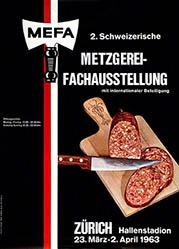 Burger E. - Metzgerei-Fachausstellung