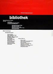 Hofstetter Chris - Bibliothek