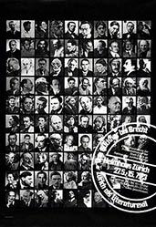 Anonym - Von Büchner bis Brecht