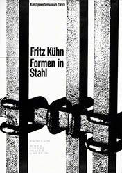 Schaad Hans P. - Fritz Kühn - Formen in Stahl
