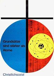 Streuli Karl - Christlichsozial