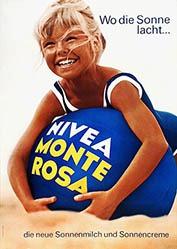 Anonym - Nivea Monte Rosa